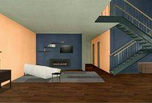 Dizajn Interieru / Moje výtvori na homestyler.com/floorplan/  http://www.homestyler.com/userprofile/nikolavaniscakova-65ikqwij8vq8se/newfloorplan-design/ my work !