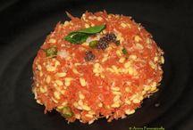 Rama Navami Naivedyam Recipes / Rama Navami marks the birth of Lord Sree Rama and is the last day of the Chaitra Navaratri. Traditional naivedyam includes  Vada Pappu or Kosambari, Panakam, and Majjiga.