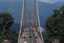 Explore Vancouver  / by HipTraveler