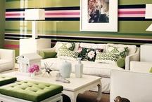 Living Room/Family Room - Decorate - Improvement List