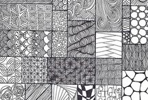 Zentangle / by V M