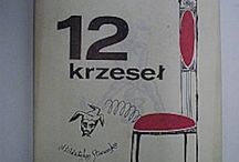 Biblioteka Stańczyka (od 1957) - seria / covers