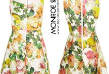 Wedding Bells / Wedding season is fast approaching and with several invites every summer it can get very expensive. Shop from www.monroeandme.com to find your wedding outfit and accessories all under 499 AED/ 136 USD
