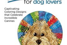 Inkspirations for Dog Lovers / Dog lovers are as loyal, playful, energetic, goofy, and brave as their canine companions who color their lives with so much joy. Now you can bring them to life on every page with this captivating compendium that celebrates the glory of canines throughout the seasons.
