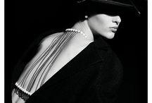 Mode, elegance