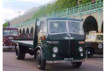 Leyland  Cars