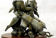 mobile suits