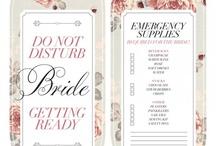 Wedding Ideas / by Kristen B