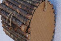 arte madera