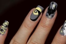 nails to try - halloween