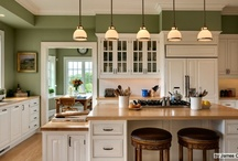 Decorating & Design / by Mary Loran Knowles
