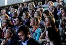 30 Euston Square Auditorium / Our venue spaces