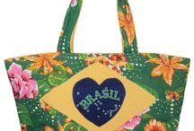 BRAZIL inspiration