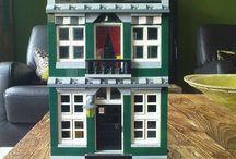 LEGO City - Lockridge Estates