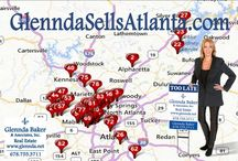 2014 was a GREAT Year! / 2014 was a great year! From Smyrna to East Cobb, Mableton to Marietta, GlenndaSellsAtlanta.com. Thinking of buying or selling in today's market? It's no longer about mapbooks and lockboxes, it's about marketing and negotiation and IT TAKES AN EXPERT!