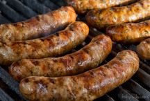 Sausage Making and Recipes
