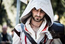cosplay / fotografie del mondo del cosplay