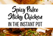 Instant pot tried and true