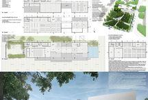 portifolio de arquitetura