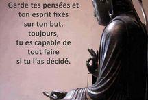 Philosophie Bouddhiste...