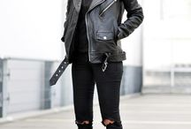 Street Style / by Surayah Hanmore
