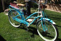 Bike Chic / by Janice Stevenson