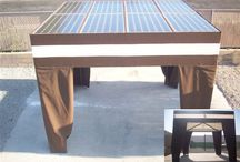 Neat Solar Products / by Raina Russo