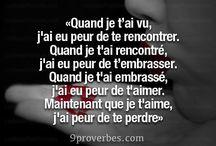 citation amour ❤️