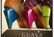 GUAVA / marca portuguesa