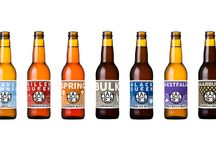 birre italiane / etichette bottiglie birra