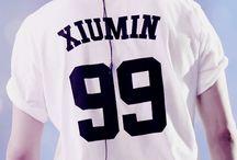 xiumin special <3