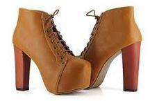 Sapatos ♡