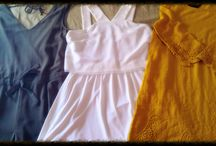 Vestidos según tu Silueta / Zara en Rebajas