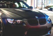 Motoryzacja / BMW