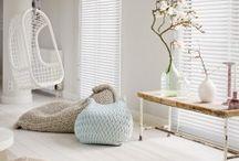 Hangstoel - Anders Style