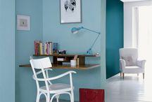 Paint colour idea