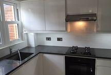 Kitchen Renovation in West Norwood, SE27