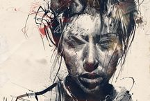 Art / by Cristian Radu