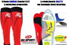 Running Day / Running Day! Sabato 23 maggio prova gratis il nuovo Booster Elite di BvSport e le rivoluzionarie solette Noene!