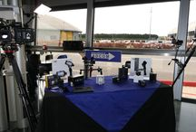 """Autodromo di Adria / Al via la prima date del corso """"Entra in pista e diventa un videomaker""""organizzato da Produzioni Video Overload Studio e sponsorizzato da Adcom"""