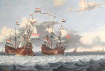 De Nederlandse Gouden Eeuw
