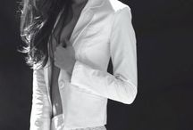 White Factory / Model: Cintia /VM Model/