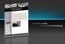 Agentur - Die Werbebauer / Werbeagentur Referenzen