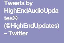 HighEndAudioUpdates®