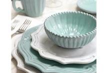 Plates & Bowls &
