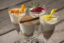 Mousse - Creams