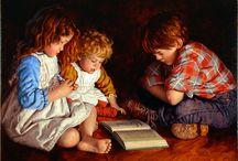 Books/Art of Reading Books