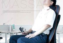Ghế Massage Shika thật thư sướng như đang ở Spa