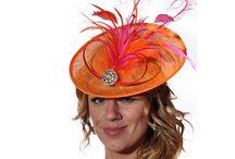 Fabulous Hats and Headwear