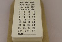 2015 Save The Date Cards
